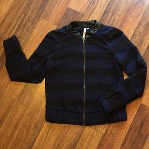Petticoat Alley Full Zip Jacket